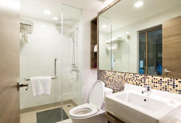 Classy Room-Citrus Sukhumvit 11 Hotel