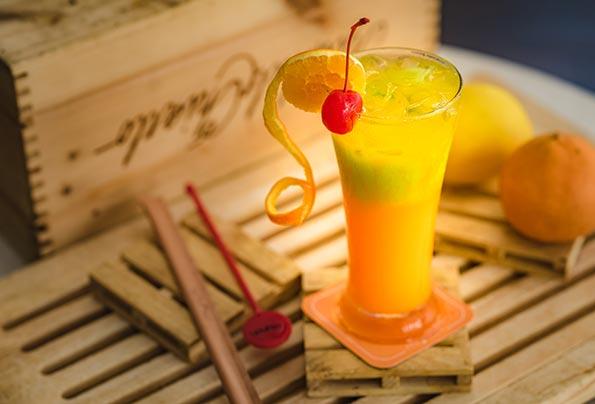 Munch Restaurant-Citrus Sukhumvit 11 Hotel